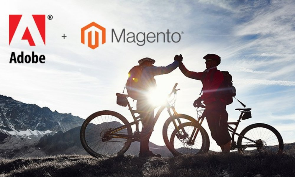 Adobe compra el CMS de comercio electrónico Magento por 1.680 millones