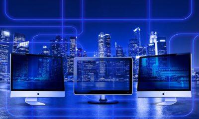 La economia de las plataformas digitales: Banca