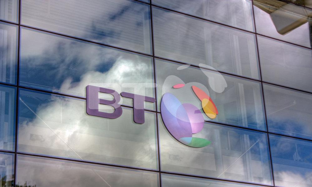 BT recortará 13.000 puestos de trabajo como parte de su reestructuración