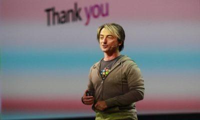 BUILD 2018: Las novedades para desarrolladores en torno a Microsoft 365