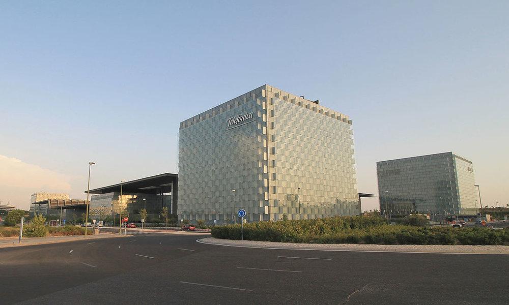 Competencia multa a Telefónica con 8,5 millones de euros
