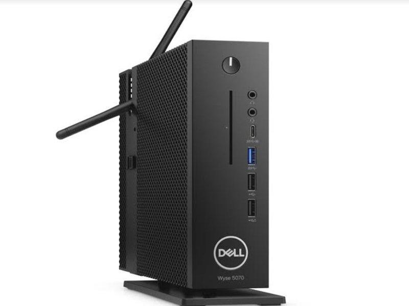 Dell amplía su gama de Thin Clients con el nuevo Wyse 5070