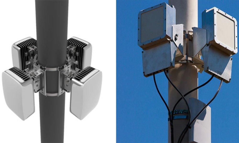 Facebook y Qualcomm se alían para llevar WiFi ultrarrápida a núcleos urbanos