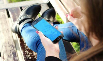 Las ventas de smartphones suben un 1,3% interanual en el primer trimestre de 2018