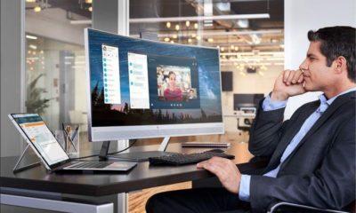 HP sigue líder en venta de PCs en España en el primer trimestre de 2018