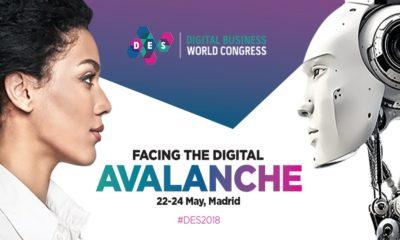 Red.es e ICEX se encargarán de organizar el Pabellón de España en el DES2018