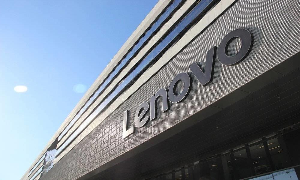 Los ingresos de Lenovo registran un aumento del 11% interanual