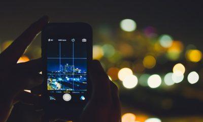 Investigadores logran corregir fotos tomadas casi a oscuras gracias al Deep Learning
