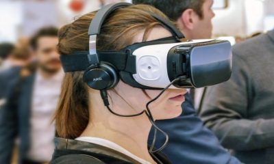 LG crea sistema de Inteligencia Artificial que acaba con las náuseas al utilizar realidad virtual