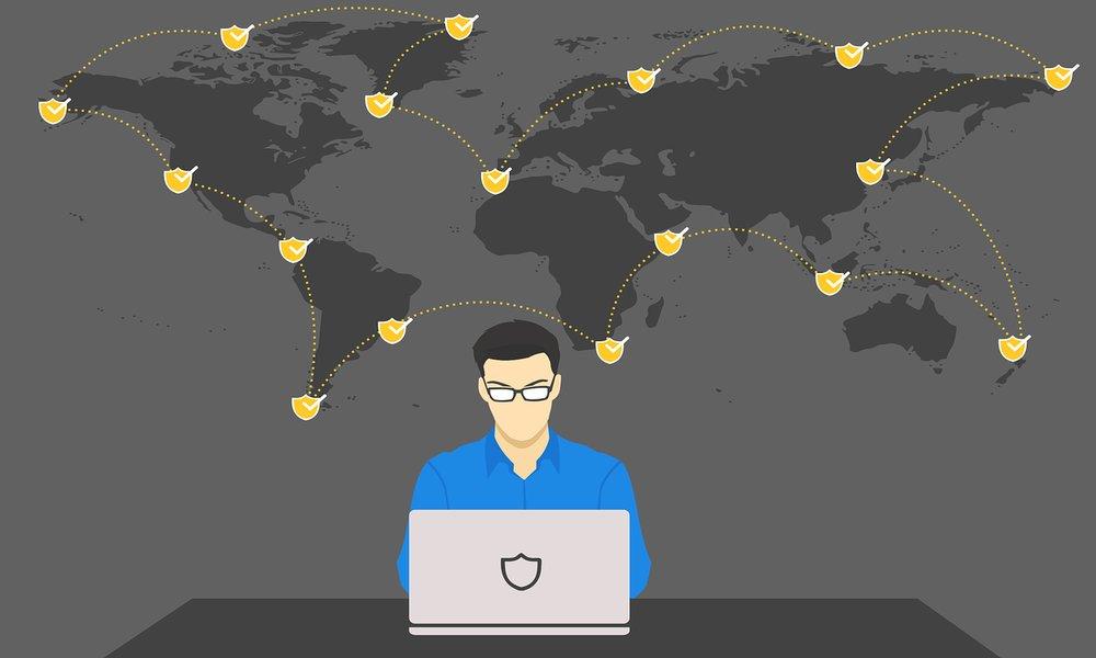 Microsoft anuncia su propia red CDN, con alcance global