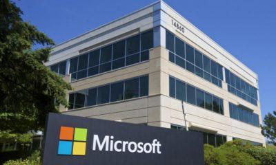 Microsoft supera a Alphabet en valor en bolsa por primera vez en tres años