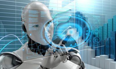 Investigadores de Nvidia crean un sistema de Inteligencia Artificial que aprende viendo a los humanos