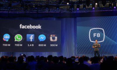 Facebook pone en marcha la mayor reorganización de su equipo directivo hasta la fecha