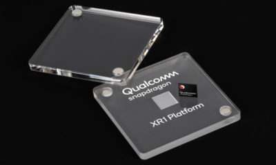 Snapdragon XR1, primer chipset de Qualcomm para dispositivos de realidad virtual, aumentada y mixta