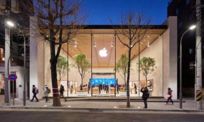 Apple inicia 2018 con buenos resultados gracias a accesorios, wearables y servicios