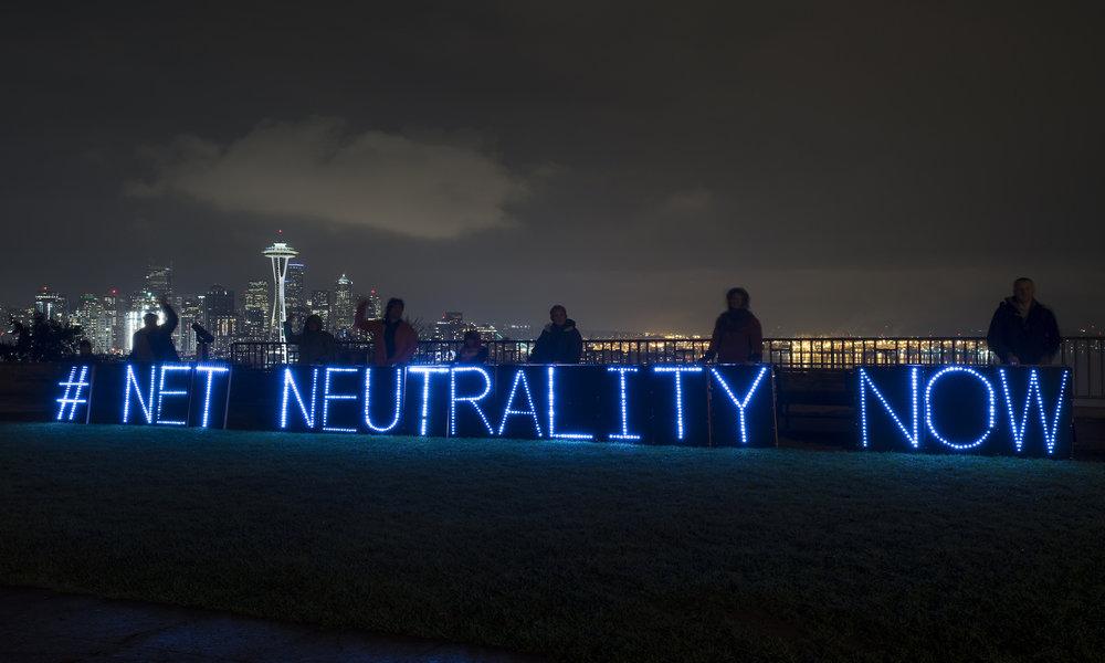 El Senado de Estados Unidos vota a favor de mantener la Neutralidad de la Red