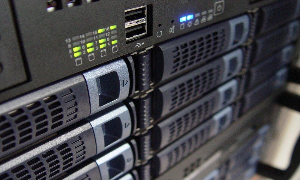 Los ingresos del mercado de servidores crecieron un 38,6% en el primer trimestre de 2018