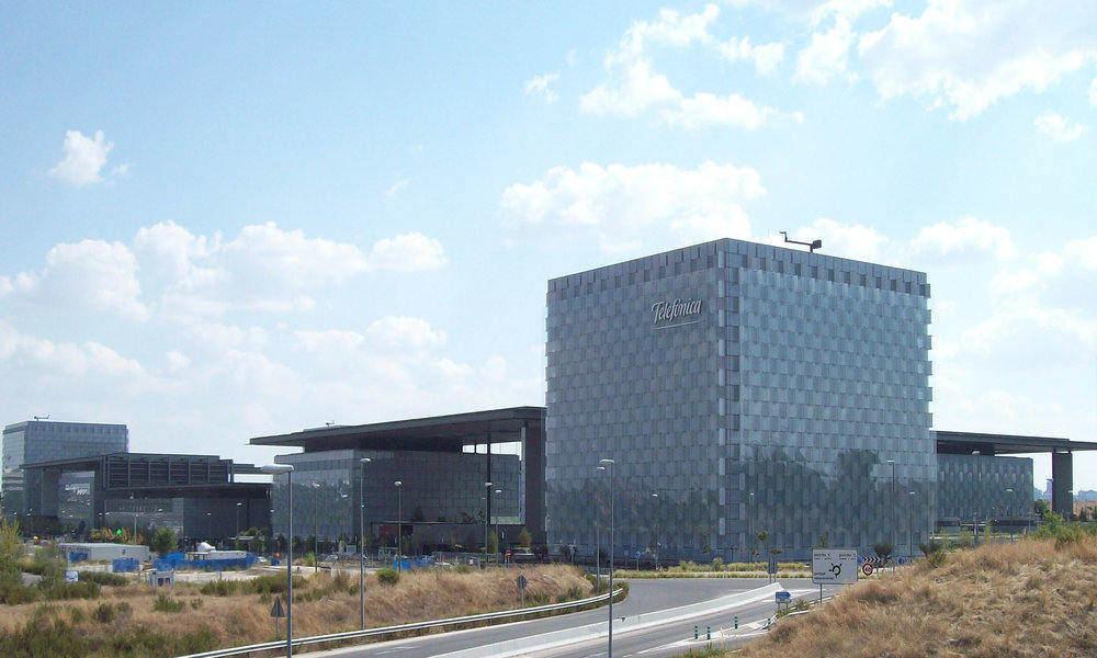 Telefónica abre en Valencia un centro de ciberseguridad en IoT y Smart Cities