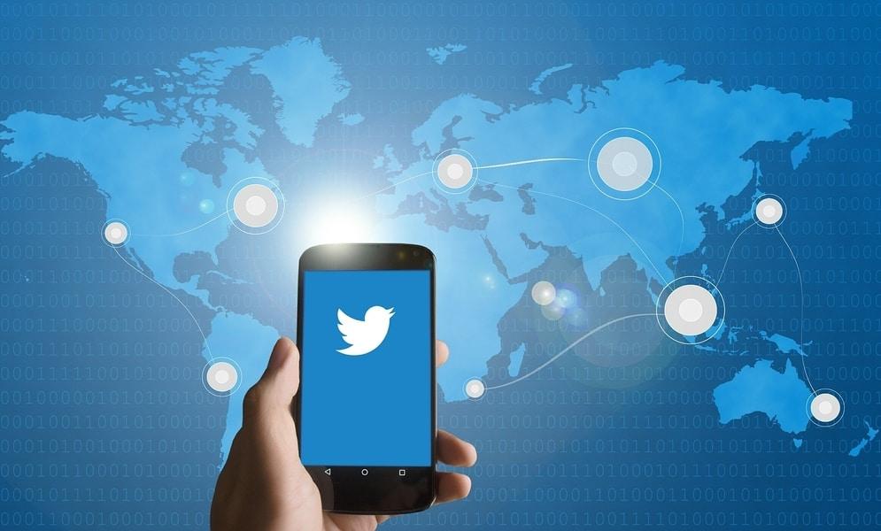 Twitter pide a todos sus usuarios que cambien su contraseña debido a un bug