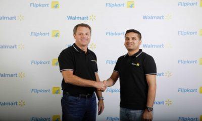 Walmart se hace con el 77% de Flipkart por 16.000 millones de dólares
