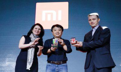 Xiaomi sigue expandiéndose por Europa con su llegada a Francia e Italia