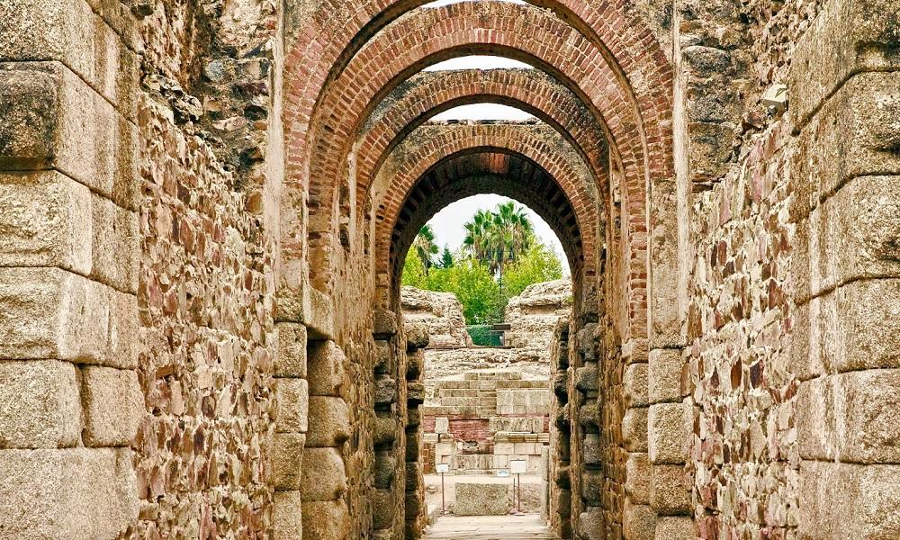 Anfiteatro Mérida