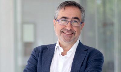 Alfonso Ramírez, Regional Director HPE SimpliVity Iberia