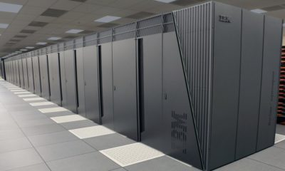 HPE presenta Astra, el mayor superordenador del mundo basado en ARM