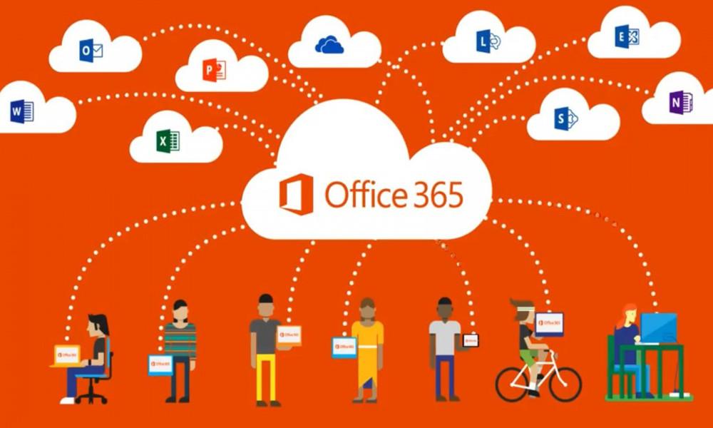 interfaz de usuario de Office