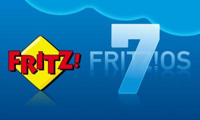 AVM presenta FRITZ!OS 7 en el CeBIT de Hannover