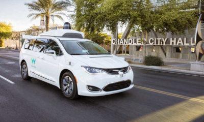 PTIO, coalición en la que participan Waymo y Uber, investigará el impacto del vehículo autónomo