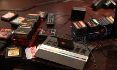 Tras dominar el Go, DeepMind está aprendiendo a jugar a videojuegos de Atari