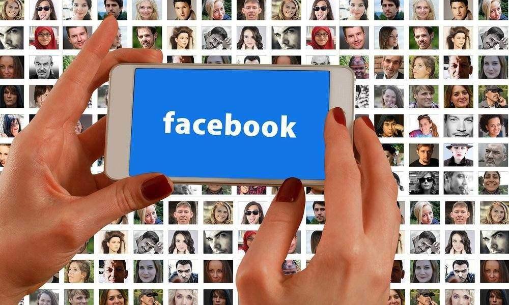 """Facebook desarrolla Inteligencia Artificial capaz de """"abrir"""" ojos cerrados de las fotos"""