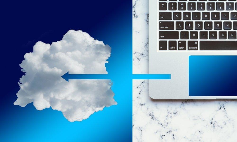 Los ingresos de infraestructura TI de la nube crecieron con fuerza en el primer trimestre de 2018
