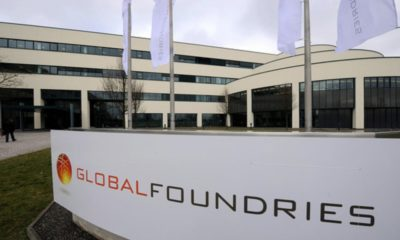 Globalfoundries patentes