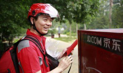 Google entra en el comercio electrónico en China con una inversión de 550 millones en JD.com