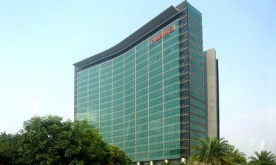 Huawei lanza su primera solución comercial de Internet de las Cosas de banda estrecha