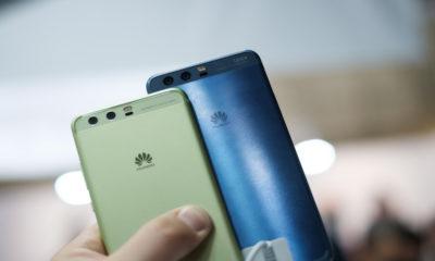 Huawei lanzará su primer teléfono 5G el año que viene