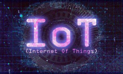 La inversión en tecnologías relacionadas con IoT llegará a 1,2 billones en 2022
