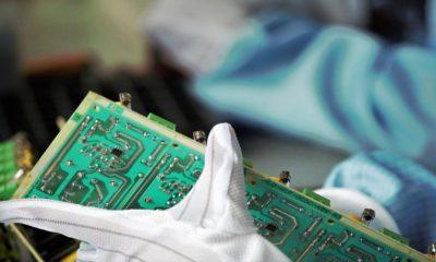 La industria europea de chips pide más apoyo para avanzar a la Unión Europea