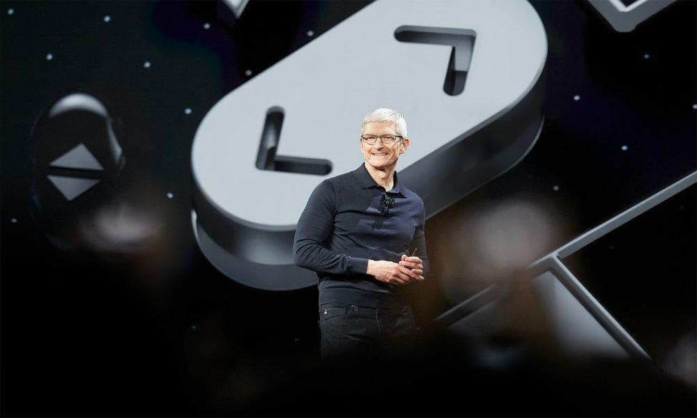 iOS 12 y macOS 10.14 Mojave, las estrellas del Apple WWDC 2018