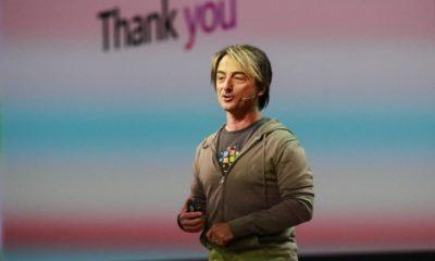 Joe Belfiore gana más responsabilidad y peso en Microsoft