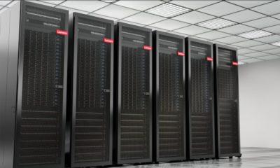 Lenovo se convierte en el mayor proveedor de la lista TOP500 de superordenadores