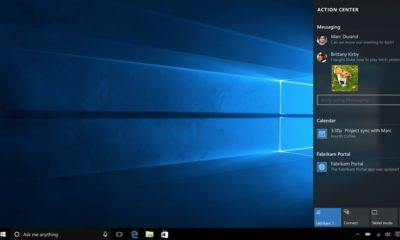 Microsoft emplea Inteligencia Artificial para facilitar las actualizaciones de Windows 10