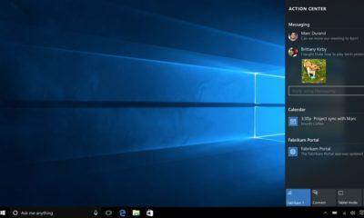 Microsoft emplea Inteligencia Artificial para facilitar las actualizaciones de Windows 10