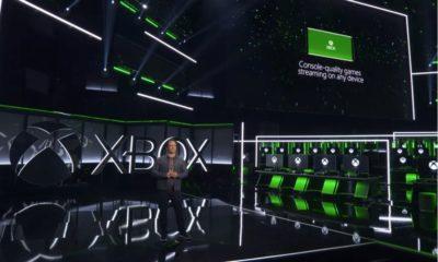 Microsoft está desarrollando un servicio de streaming de juegos