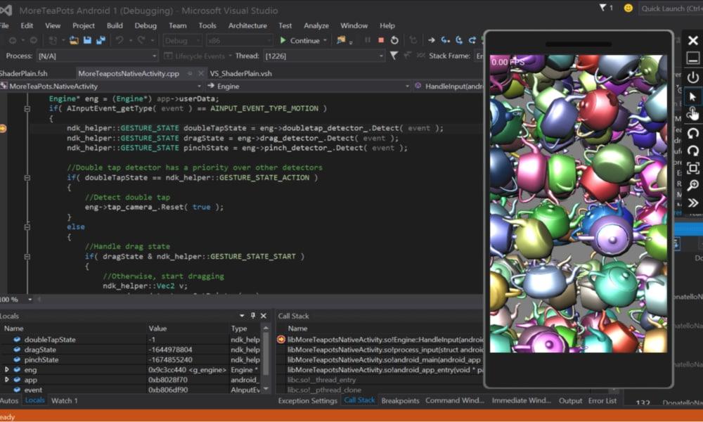 Microsoft ofrece las primeras pistas de cómo será Visual Studio 2019
