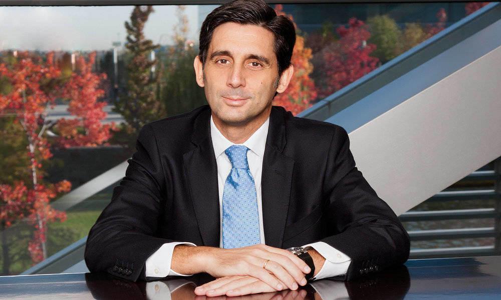 El Presidente de Telefónica quiere poner en marcha una Constitución Digital