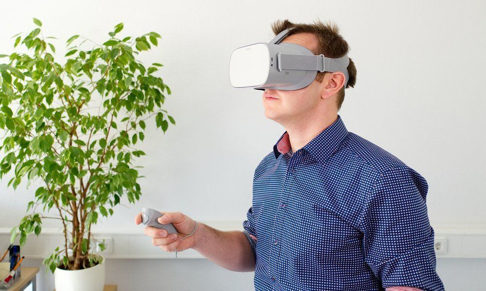 El gasto en realidad aumentada y virtual aumentará un 71,6% hasta 2022
