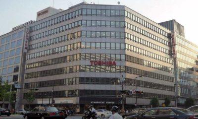 Sharp compra la división de PCs de Toshiba por 36 millones de dólares